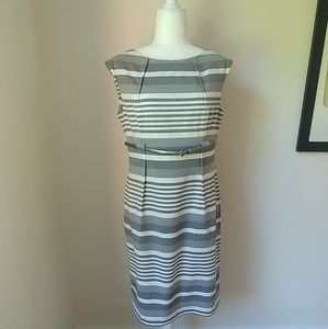 J. Crew dress career size 12